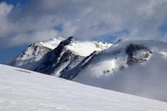 Mount Elbert Snowslope